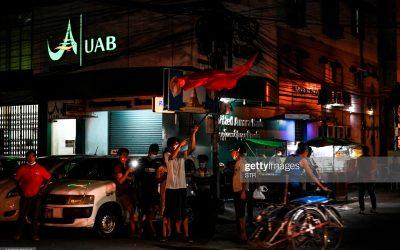 緬甸政變的意義,使日本損失慘重,中國經濟強力介入!