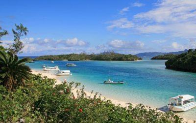 與那國島與花蓮海上直航,另一個旅遊泡泡,花蓮前市長魏木村功不可沒!