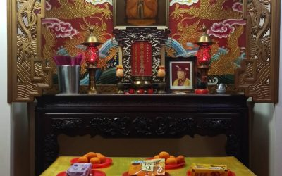 中山梅花黨 籌謀舉辦【黃山祭拜黃帝祈福和平大會】–