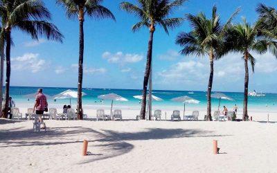 前景爆好,菲律賓觀光聖地長灘島,西堤克五星級觀光酒店介紹—