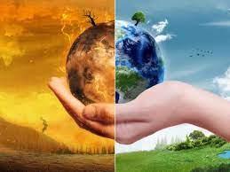 农业脱碳,全世界都要走向有机生态农业 ,才能拯救地球!