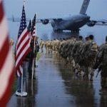 美國又開溜了!掰登宣布自伊拉克撤軍,難道都移防到台灣?