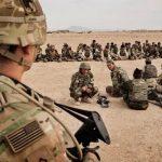 美军开溜,塔利班全灭接手阿富汗?先来中国拜码头—