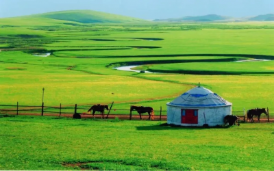 内蒙欢迎台青参加创业研习营,学习成吉思汗精神创建自己未来事