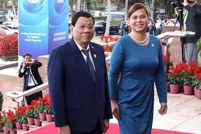 美国11名参议员连手要遣责菲律宾人权、度特尔立马警告美国小心了!