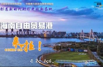 海南省侨联自贸港文昌市文宣视频(五)