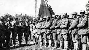 黃埔名將在台賣煤球、殲日英雄揚威仁安羌,救出上萬英美軍民—