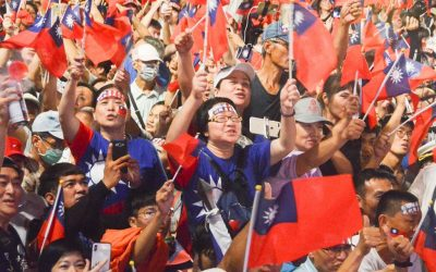"""""""台灣"""" 有一天會突然消失了…關心自己與『這個國家』命運共同體的 ++++一定請耐心看完…"""