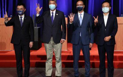雙雄對決,統派大鏢客VS美國大間諜,誰能勝出?且看本週末—-