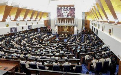 馬來西亞變天? 巫統黨因腐敗大選而大敗,但疫情關係仍由巫統掌權–