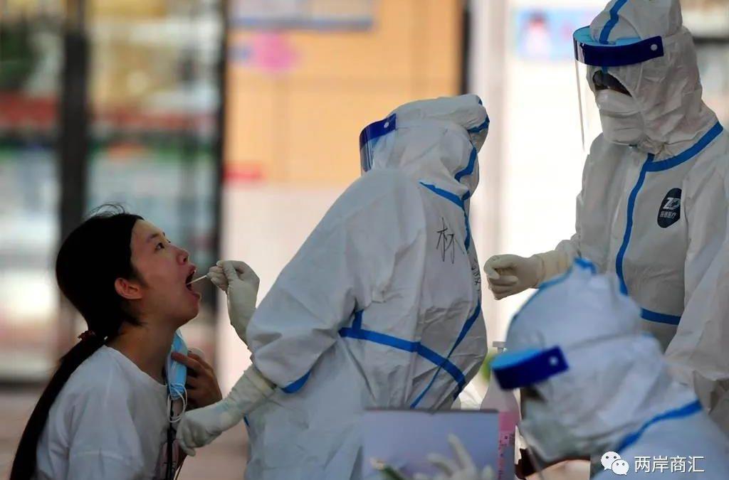 太可怕!福建已陷入重度病疫区,通告所有华人,计划进入福建者,暂延—-