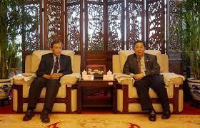 全球華僑發聲:促進中國統一、驅逐日鬼台獨,共圓中國夢–
