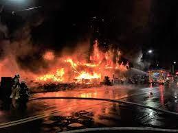 綠色執政品質保證破產,高雄大火燒死46人,陳其邁應該辭職謝罪!
