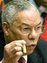 一代謊話政客包威爾走了! 他一句謊話造成百萬人死亡,這是美國人的本性–