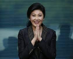 最美的女總理英拉的故事,泰國司法已還她清白、卻已是政治不歸路,因為是泰國軍方掌權—