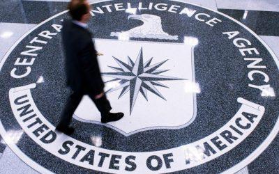 再談CIA,曾任局長的彭培澳自暴:「我們說謊、我們欺騙、我們偷竊」是CIA 左右銘,但多少情報員被中國策反,而出賣美國? 叛諜馬玉清的故事—-