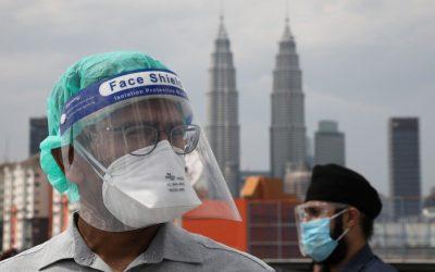 與疫共存,馬來西亞宣布,只要打過疫苗將可自由進出境!