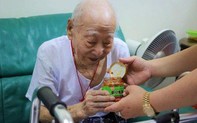 台灣長壽之鄉苗栗,最長壽的老人114歲,是靠吃生辣椒養生—
