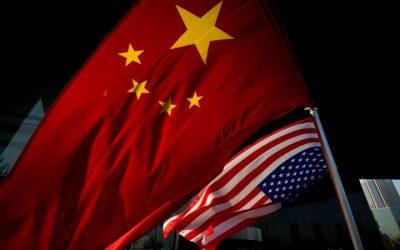 中美諜影重重,叛諜被中國收買,20名美諜在中國遭捕殺,至美國CIA元氣大傷,高薪大招華語諜報員補充兵力—