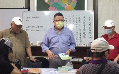 細胞氧化萬病生、還原細胞萬病消,保健無病要靠常喝氫素水—專訪台灣氫水達人醍醐公司周董事長—