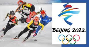 冰上比高下 ,還有100天!冬奧在中國北京開鑼了!